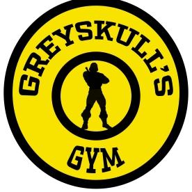 greyskull gym